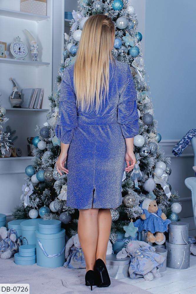 Платье DB-0726