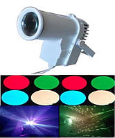 Световой проектор  New ligth VS-24 LED color spot Beam Ligth  TIA-SPORT