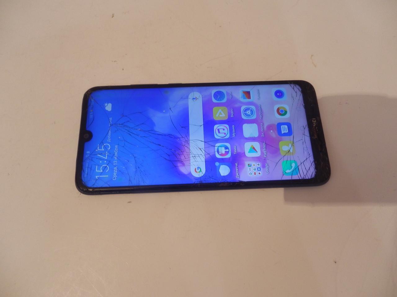 Мобильный телефон Huawei Y6-2019 (MRD-LX1) 2/32 №7239