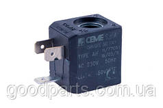 Катушка электромагнитного клапана для парогенератора Tefal CS-00135126