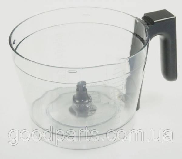 Чаша основная 2000ml для кухонного комбайна Philips 996510070034