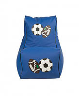 Кресло мешок детский Спорт  TIA-SPORT, фото 1