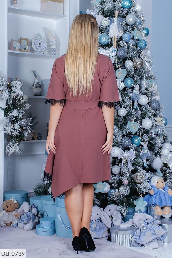 Платье DB-0739