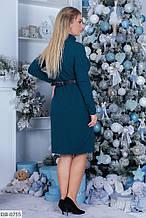 Платье DB-0755