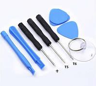 Набор инструментов для ремонта телефонов / планшетов (8 в 1)