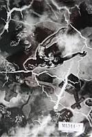 Пленка HD Vip Пленка Зомби МА344-1 (ширина 100см)