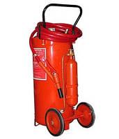 Порошковый огнетушитель ОП-100 (ВП-90)