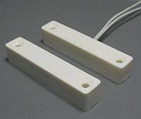 Магнитоконтакты на металлические двери, ворота СМК 1-2М