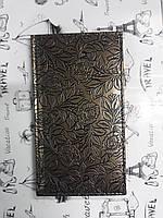Блокнот записная книжка с алфавитом Wilhelm Buro WB-6459