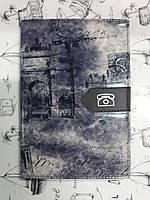 Блокнот записная книжка с алфавитом 89989 формат А5