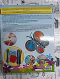 Набор для творчества ТМ 1 Вересня Яркая картинка  950649 1 Вересня, фото 2