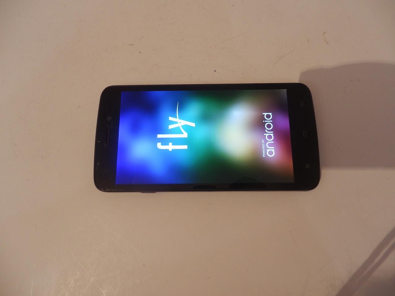 Мобильный телефон Fly IQ4515 №7233