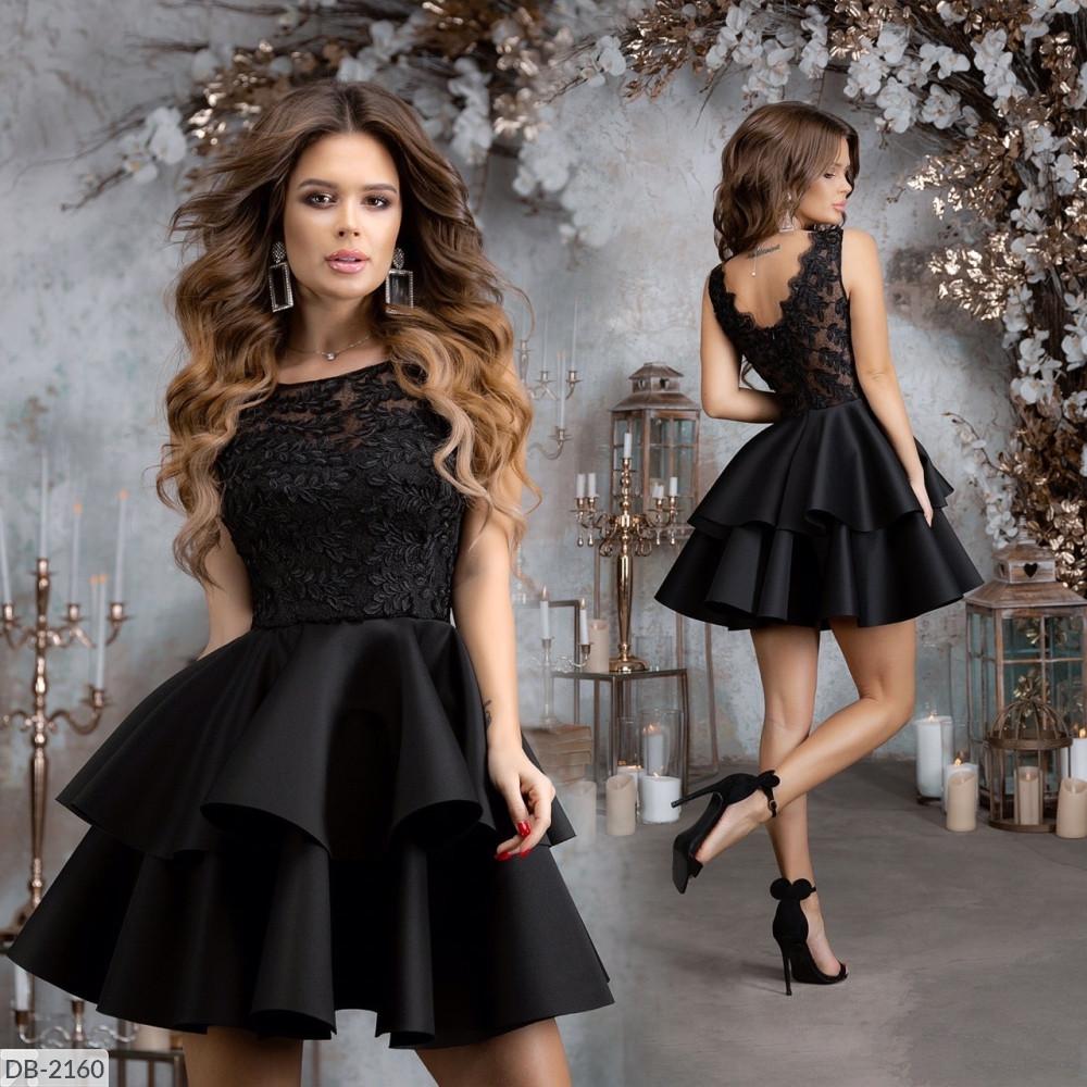 Платье DB-2160