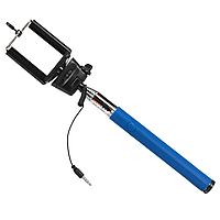 Монопод (палка для селфи) Z07-6 синий