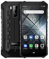 Защищенный Ulefone Armor X3 IP69K+подарок защитное стекло