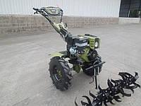 Бензиновый мотоблок  Forte 1350G LUX (90409)