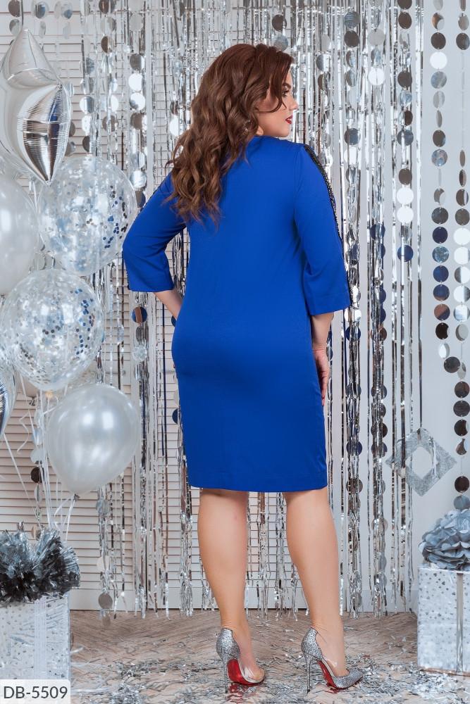 Платье DB-5509