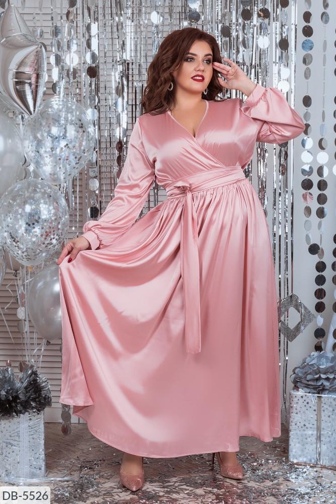Платье DB-5526
