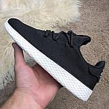 Adidas Pw Tennis HU Black/White ум, фото 4