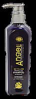 Шампунь для нейтрализации желтого пигмента Angel Professional 250ml