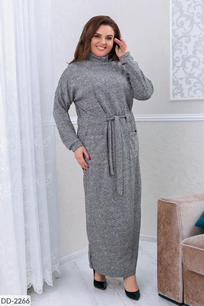 Платье DD-2266