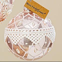 Подвесной шар Романтика  цена за 1шт.