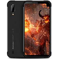 Смартфон Blackview BV6100 (black) IP69K оригинал - гарантия!