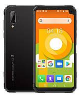 Смартфон Blackview BV6100 (silver) IP69K оригинал - гарантия!