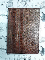 Блокнот-алфавитка, алфавитная книга (A5) WB-5460