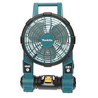 Аккумуляторный вентилятор Makita DCF201Z