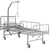 Кровать больничная функциональная КФ-2-БД