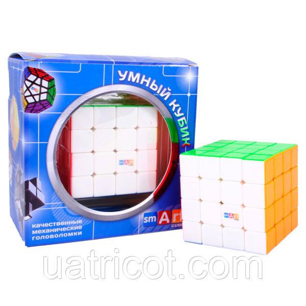 Кубик рубика Smart Cube SC404 4х4 Разноцветный