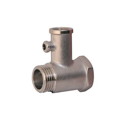 Обратный клапан SD Plus без ручки, фото 2
