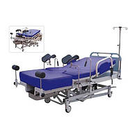 Кровать акушерская с электроприводом DH-C101A02