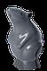 Статуэтка Мышка серая керамика 9.5*8*14 см 2050-14 серый, фото 2