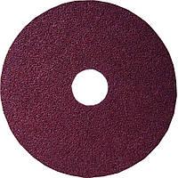 Набор шлифовальной бумаги 115 мм G24 (5 шт.) оксид алюминия (P-00860)