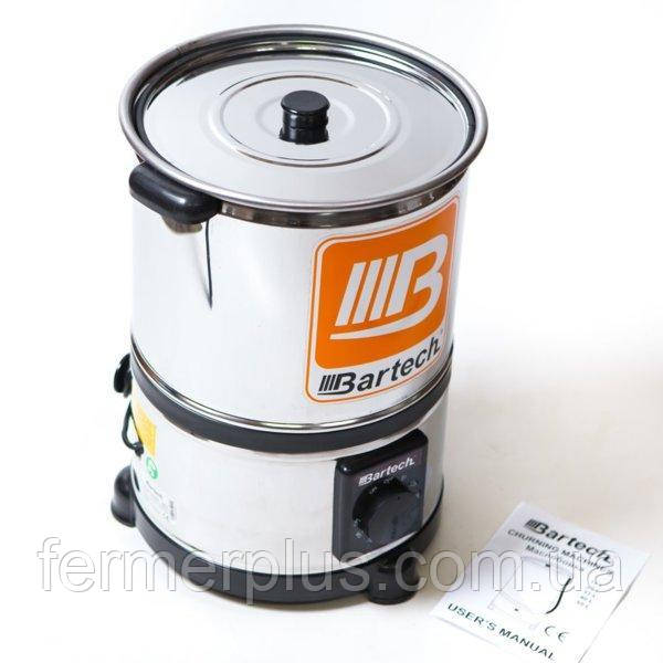 Маслобойка бытовая Bartech (15 литров)
