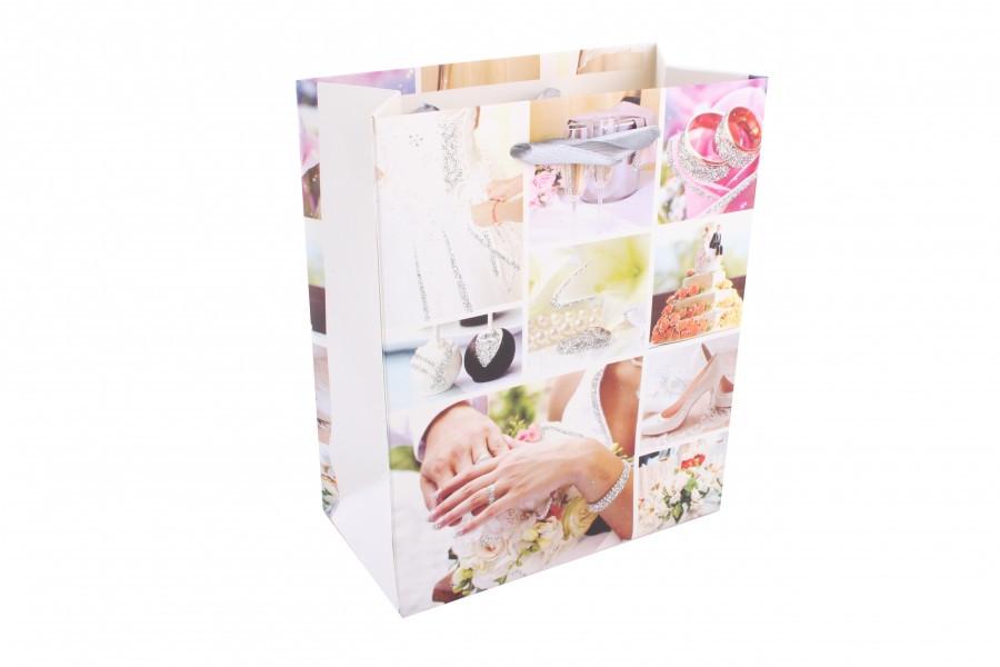 Подарочный пакет 302-098