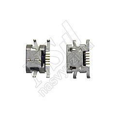Разъем питания DOOGEE X5/X5 Pro/SONY C1905/C2004