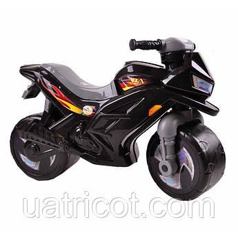 Мотоцикл 2-х колесный Orion 501-1 Черный