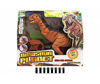 Динозавр (радіокерування, муз зі світлом, коробка) RS6121A р.36,3*30,5*11,6см.(RS6121A)