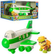 Самолет LQ2034 Щенячий патруль Разноцветный