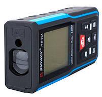 SNDWAY H-D100A лазерная рулетка до 100 метров, фото 4