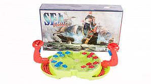 Игра ORION Морской Бой 670OR Разноцветный