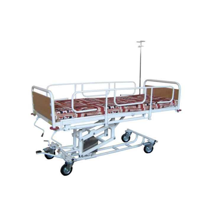 Кровать функциональная КФ-4 гидро