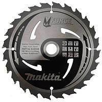 Пильный диск Makita MForce 180 мм 24 зуба (B-08028)