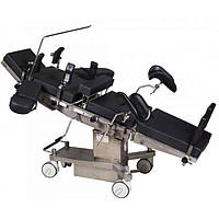 Стол МТ600 (механико-гидравлический, рентген-прозрачный)