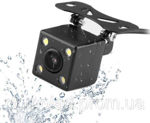 Камера Заднего Вида 707 LED Камера Для Авто