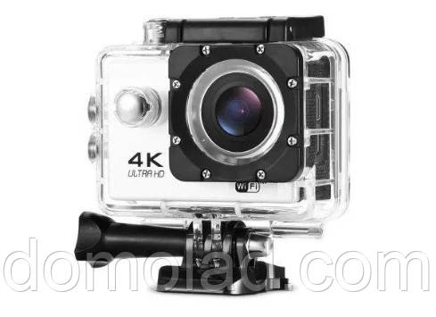 Экшн Камера DVR SPORT S2 Wi Fi Waterprof 4K 7002