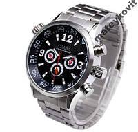 Наручные часы мужские механические с автоподзаводом, фото 1